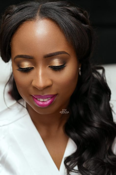 Ashley's Wedding, joy adenuga, black bride, black bridal blog london, london black makeup artist, london makeup artist for black skin, black bridal makeup artist london, makeup artist for black skin, nigerian makeup artist london, makeup artist for women of colour