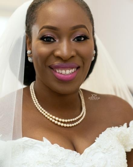 London Wedding Makeup Artist For Black Skin Joy Adenuga