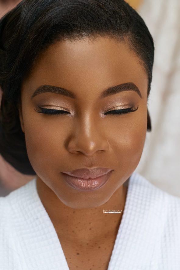 Ibiyinka's Wedding, joy adenuga, black bride, black bridal blog london, london black makeup artist, london makeup artist for black skin, black bridal makeup artist london, makeup artist for black skin, nigerian makeup artist london, makeup artist for women of colour
