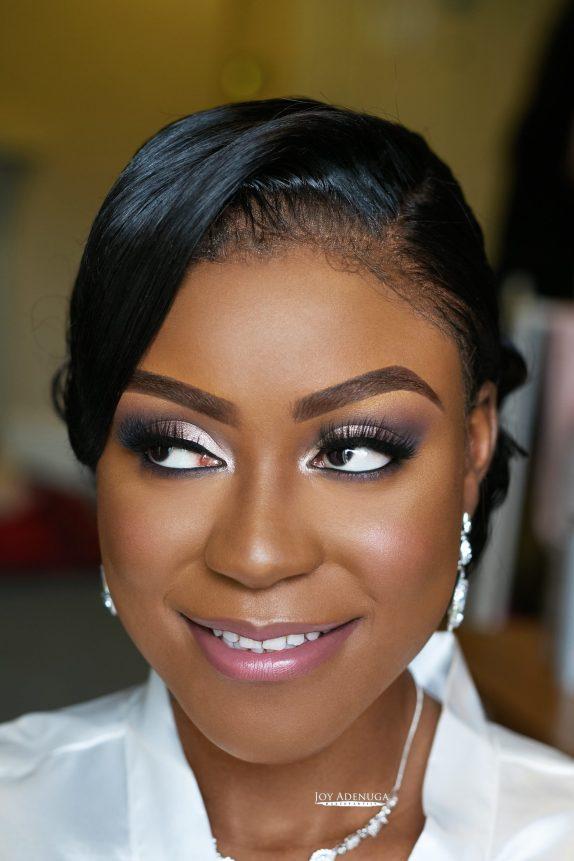 Dolores's Wedding, Joy Adenuga, black bride, black bridal blog london, london black makeup artist, london makeup artist for black skin, black bridal makeup artist london, makeup artist for black skin, nigerian makeup artist london, makeup artist for women of colour