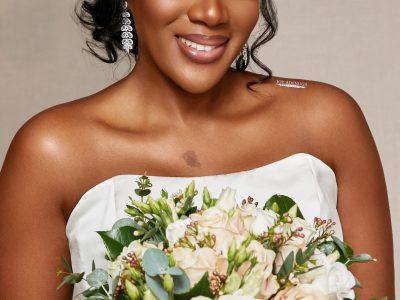 Luckesha's Wedding