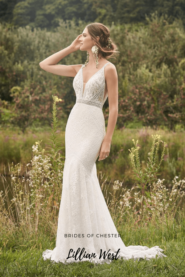 Brides of Chester introduces Lillian West 66136