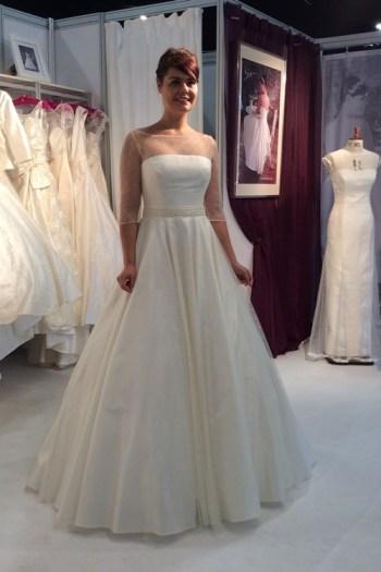 Blue Bridalwear 2015 Collection