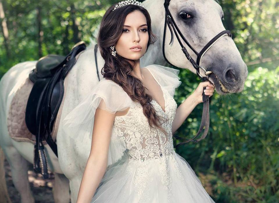 ricca sposa