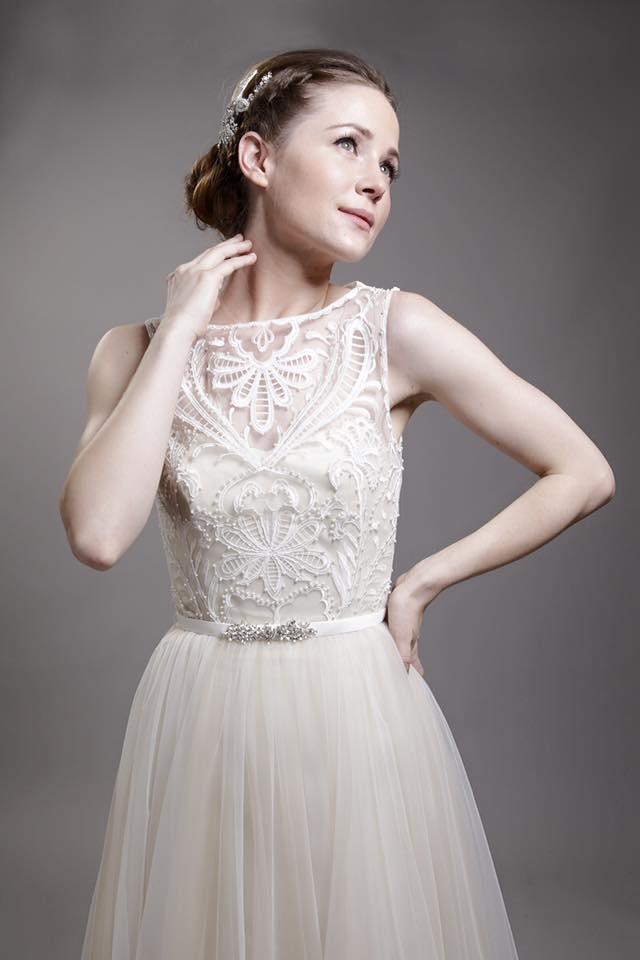 wedding gown, wedding designer