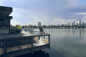 Popcorn Films, wedding videography melbourne