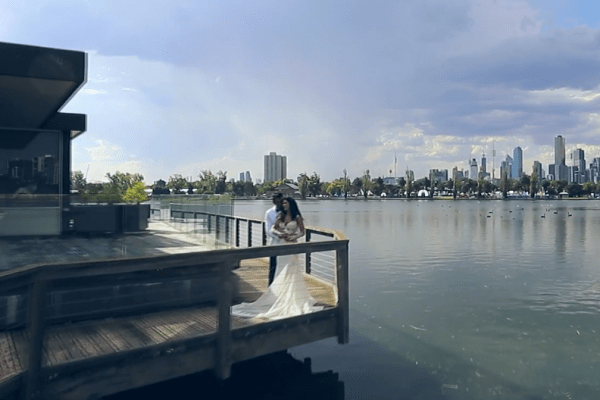 wedding video, wedding videographer