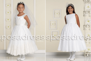 Where can you get the most stylish first communion dresses