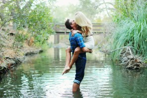 Shine at Your Engagement Photo Shoot