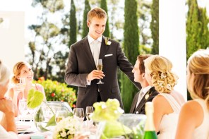 Give Your Wedding A Brush Of Your Personality