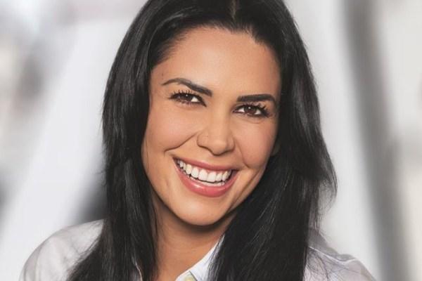 Silvy Khoucasian