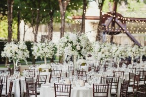 How To Make Sure Your Wedding Reception Is Perfect!