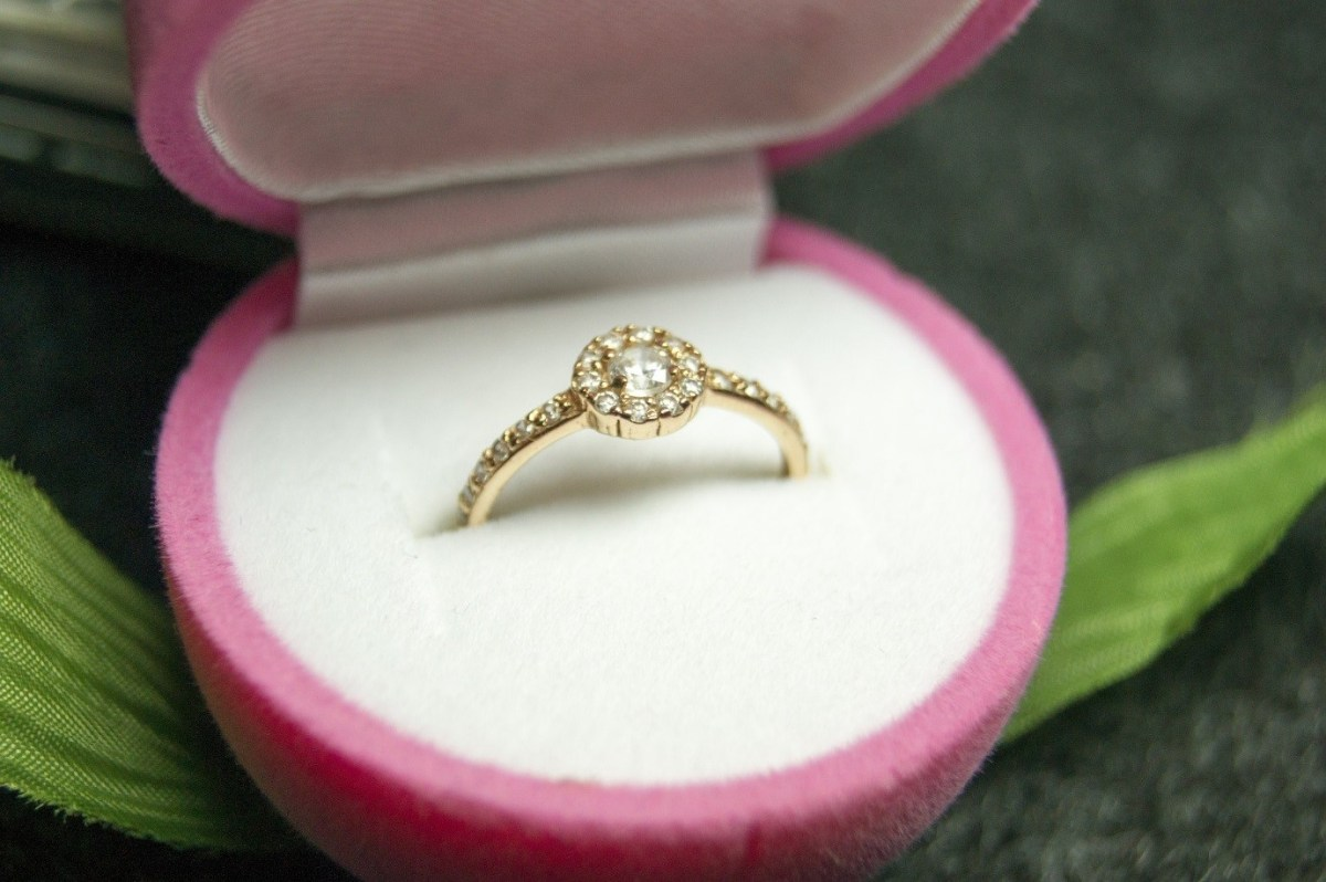 Why You Should Insure Your Engagement Ring
