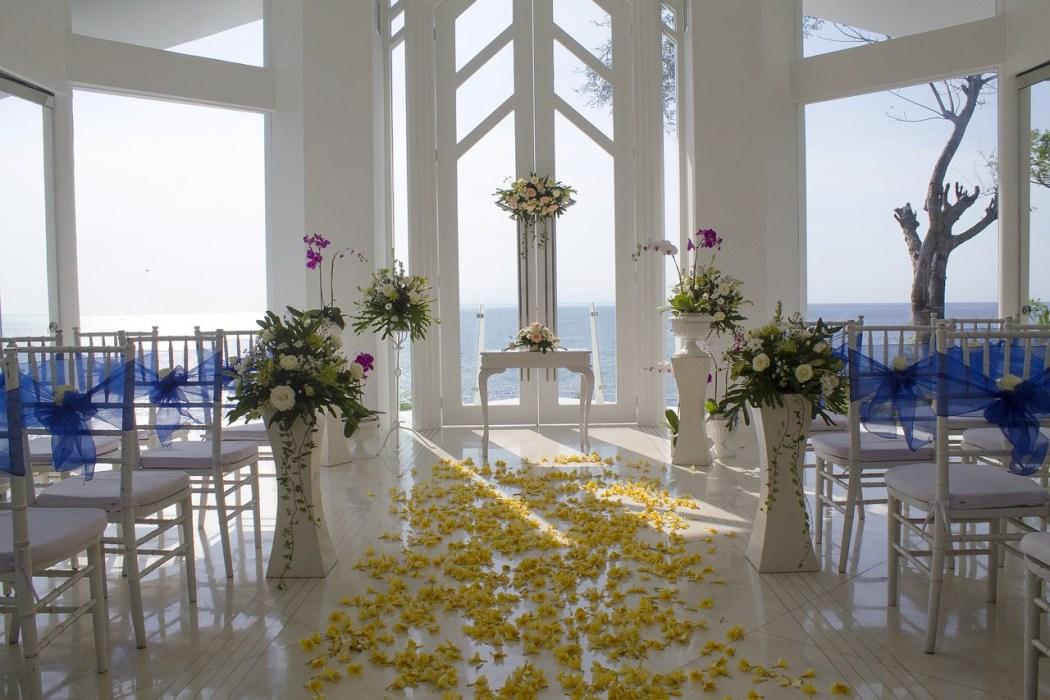 wedding venue, venue