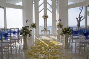 Everything You Need To Know About Choosing A Wedding Venue