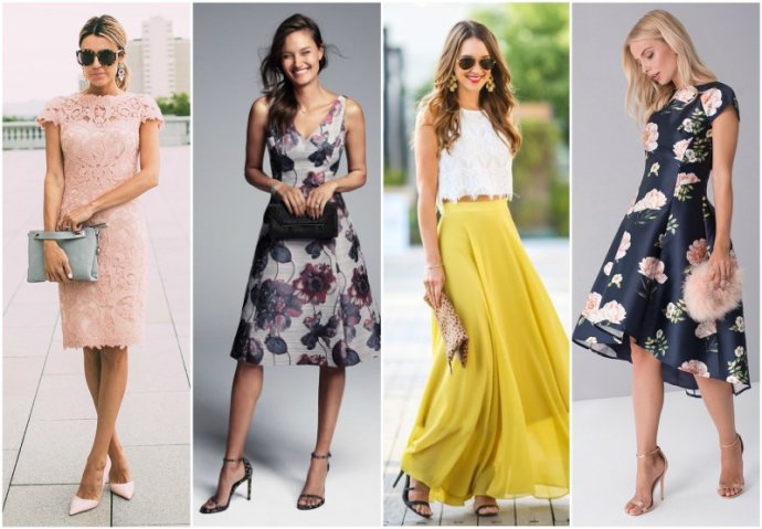 Last Minute Wedding Guest Outfit Ideas on a Budget - Brides on a ...
