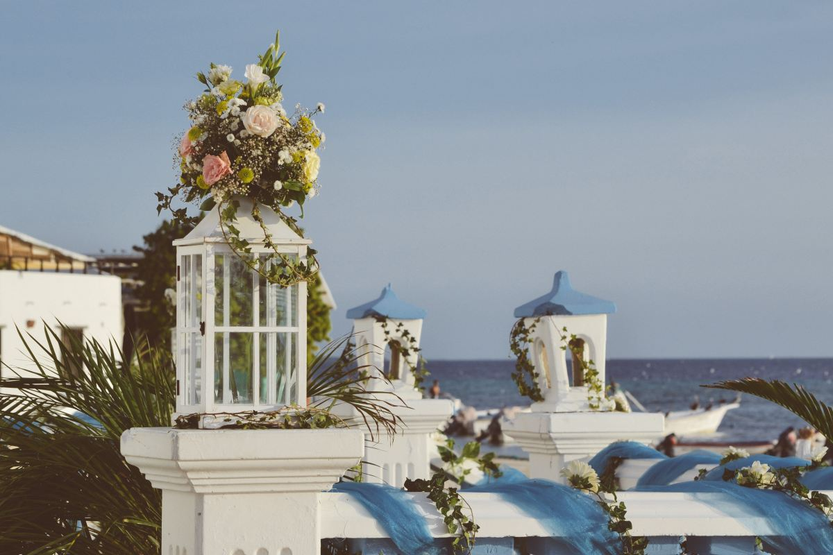 6 Themes You Can Choose for Your Civil Wedding & Ceremony
