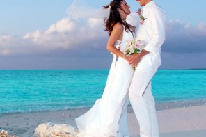 Wedding Destination: The Bahamas