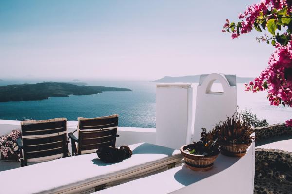 honeymoon planning