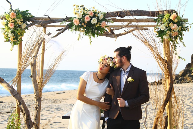wedding destination, Bali