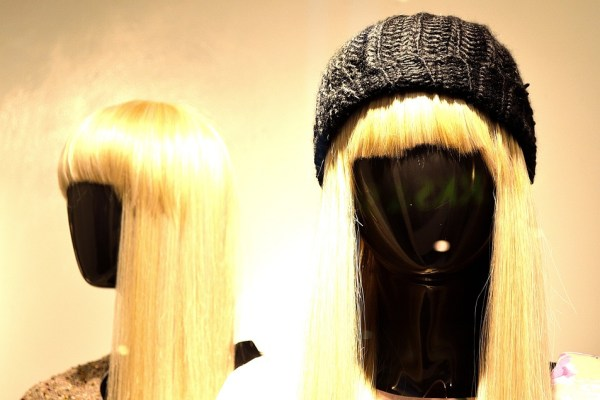 wig, synthetic wigs