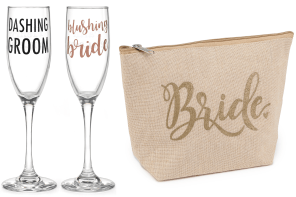 Wedding Packages & Carlson Craft Online Store
