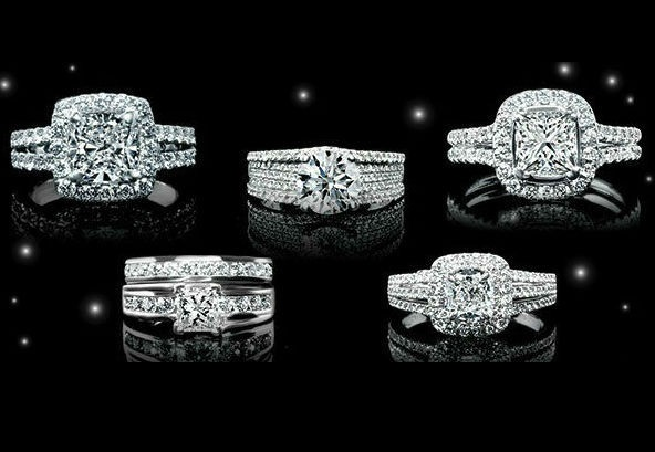 engagement rings dallas