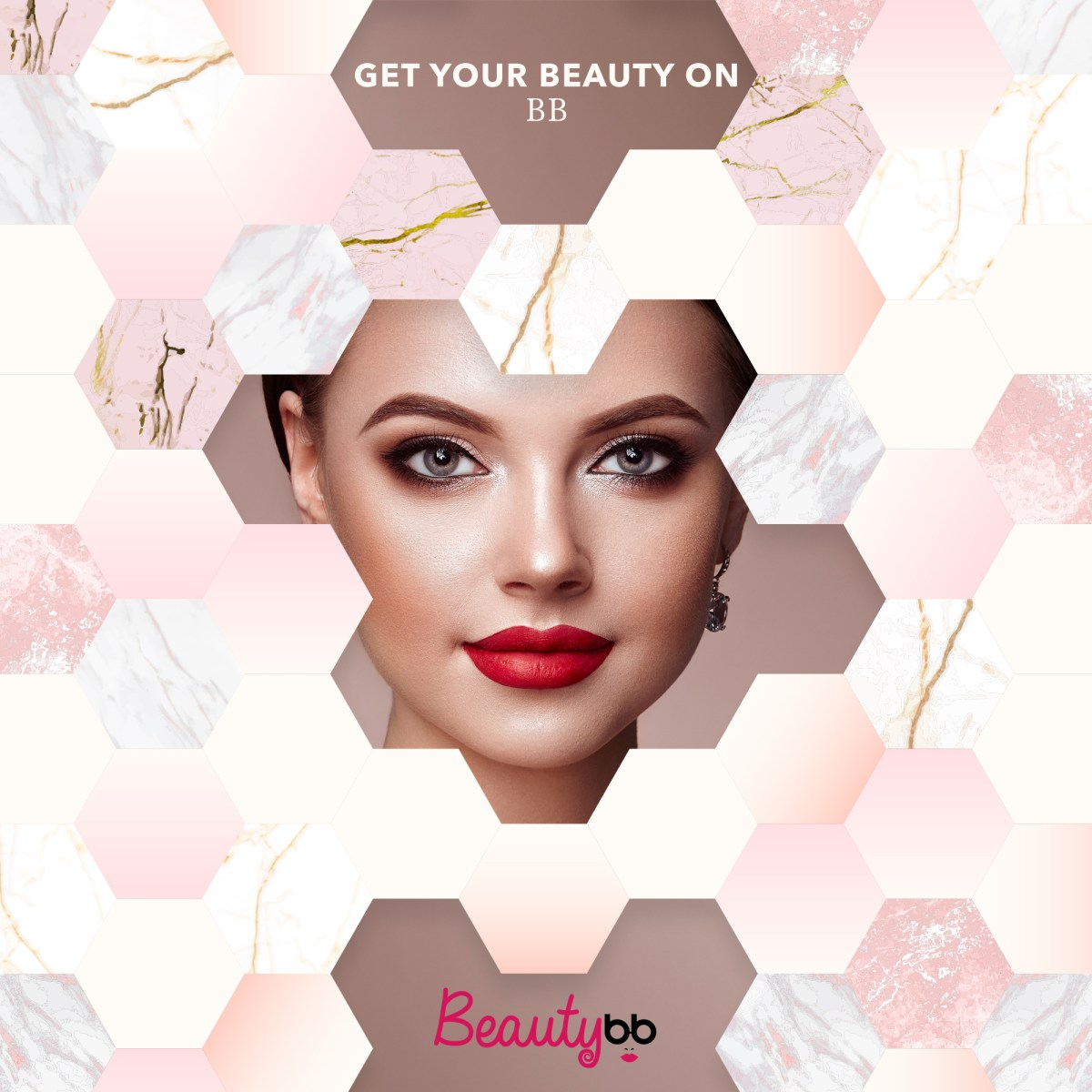 Get your bridal beauty products on Beauty Baby