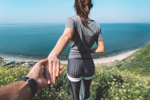 How To Plan a Romantic Workout Date With Your S.O.