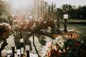 Best Ways To Make Your Wedding More Eco-Friendly