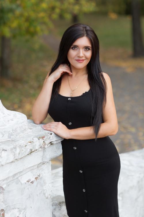 Yuliya rencontre femme c