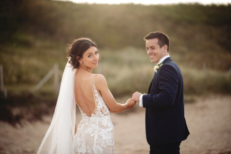 A Coastal Wedding in Northumberland (c) LLoyd Clarke Photography (44)