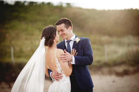 A Coastal Wedding in Northumberland (c) LLoyd Clarke Photography (45)