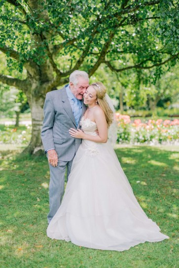 A Disney Themed Wedding in Yorkshire (c) Arabella Smith Photography (44)