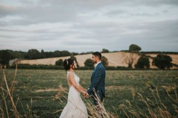 A Romantic Wedding at Donington Park Farm House (c) Maree Frances Photography (50)