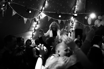 A Rural Wedding in Yorkshire (c) Anoif Photography (78)