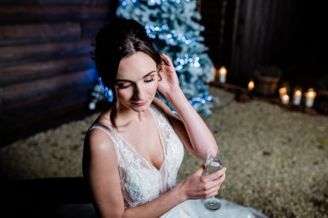 A Festive Wedding Shoot at Stock Farm (c) Katy Jordan Photography (32)