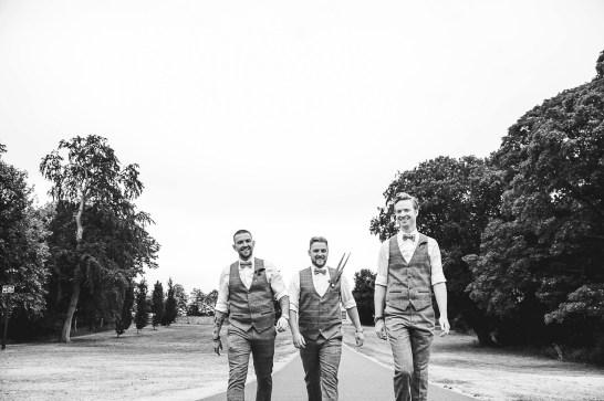 A Pretty Wedding at Cusworth Hall (c) Hayley Baxter Photography (15)
