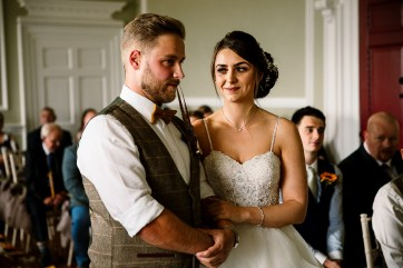 A Pretty Wedding at Cusworth Hall (c) Hayley Baxter Photography (23)