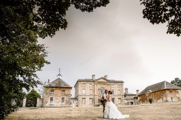 A Pretty Wedding at Cusworth Hall (c) Hayley Baxter Photography (39)
