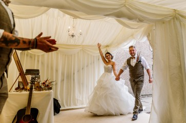 A Pretty Wedding at Cusworth Hall (c) Hayley Baxter Photography (49)