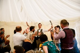 A Pretty Wedding at Cusworth Hall (c) Hayley Baxter Photography (55)