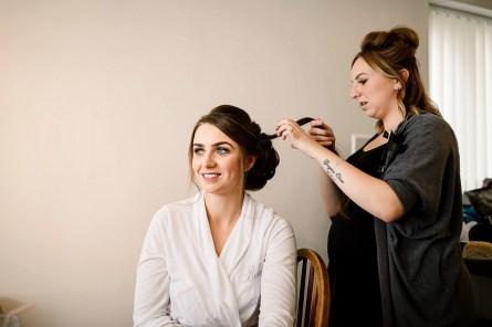A Pretty Wedding at Cusworth Hall (c) Hayley Baxter Photography (7)