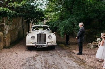 A Pretty Wedding at Hooton Pagnell Hall (c) John Hope Photography (25)