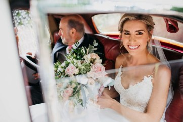 A Pretty Wedding at Hooton Pagnell Hall (c) John Hope Photography (26)