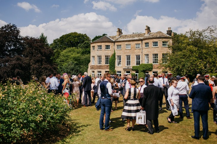 A Pretty Wedding at Hooton Pagnell Hall (c) John Hope Photography (36)