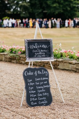 A Pretty Wedding at Hooton Pagnell Hall (c) John Hope Photography (41)