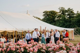 A Pretty Wedding at Hooton Pagnell Hall (c) John Hope Photography (75)