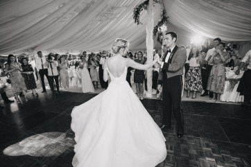 A Pretty Wedding at Hooton Pagnell Hall (c) John Hope Photography (77)