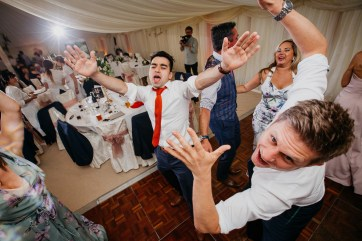 A Pretty Wedding at Hooton Pagnell Hall (c) John Hope Photography (82)